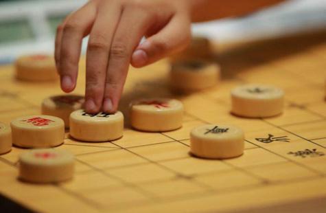 世界象棋笑迎百花怒放 海外发展迅速打开新局面