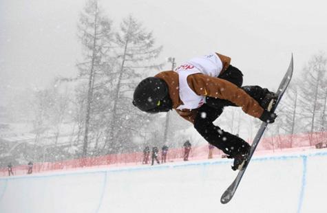 總局冬運中心與北京冬奧組委舉行工作座談