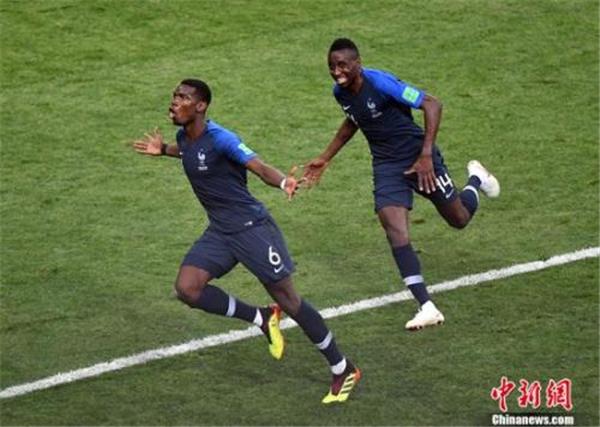 英超:曼联1:1战