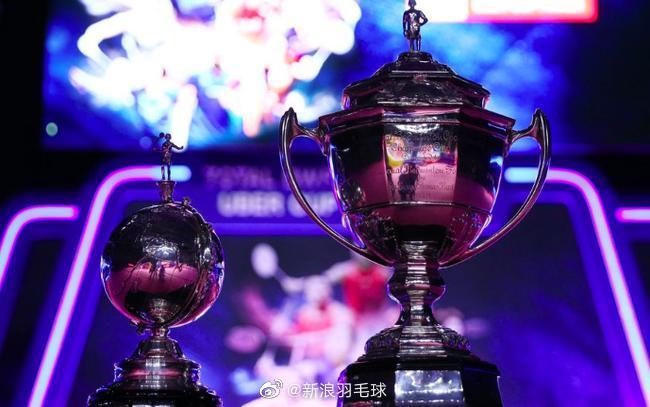 2020汤尤杯决赛圈名额出炉 国羽在列香港双线无缘