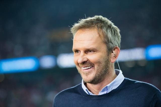 哈曼:德甲3队进8强概率都很大