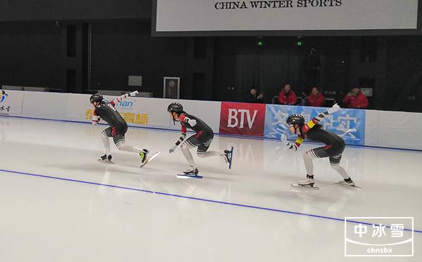 速度滑冰短距离锦标赛 世界青年滑雪锦标赛战报图片