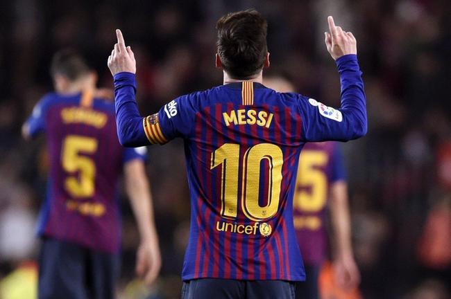 名宿:梅西没必要非赢世界杯 有人没碰球就夺冠了