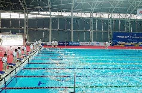2021年游泳世界杯赛程公布 9月中国站时间待定