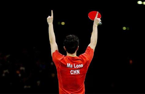 31岁马龙:对东京奥运有期待也有压力