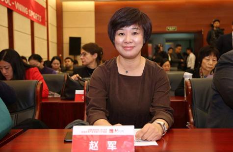 体奥动力总经理赵军:5G场馆的未来,是星辰大海