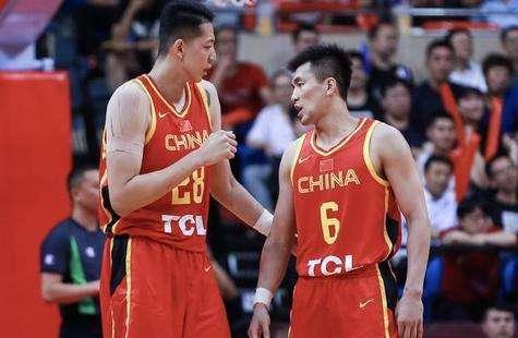 去年世界杯阵容中无人入选 中国男篮新一期集训名单引热议