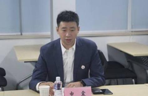 大体协副主席申震:大学校园体育活动将在疫情防控常态化下陆续展开