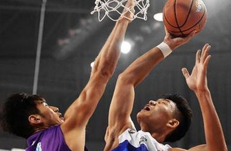 团队篮球致胜!专业数据揭示清华大学男篮强盛