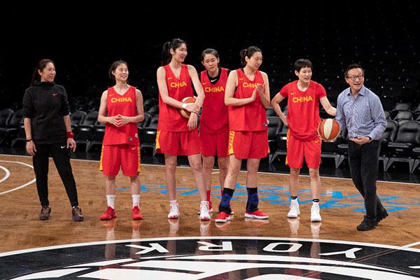 将亮相NBA球场一展风采,篮球独臂少年获邀与篮网球星见面