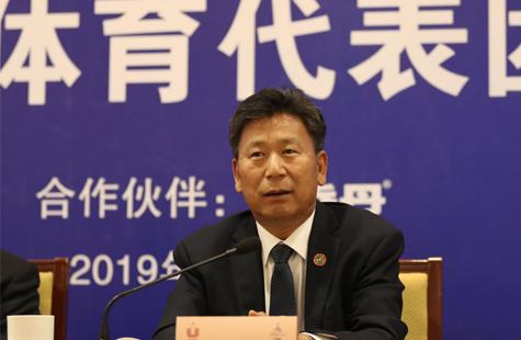 教育部体卫艺司司长王登峰:国民教育体系将成