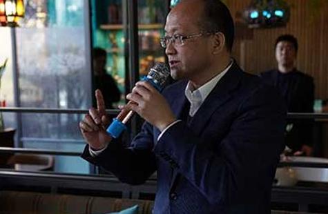CBA联盟聘请张雄担任首席执行官
