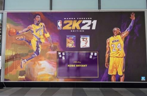 随心所欲:NBA 2K21现已开放游玩