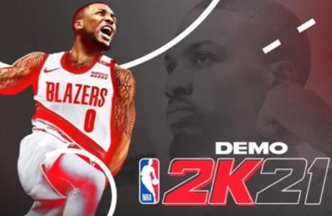 2K21线上玩法全面介绍,随心所欲畅游2K世界