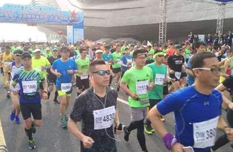 大连3名官员因马拉松赛事直播不当合作分别获刑3至4年