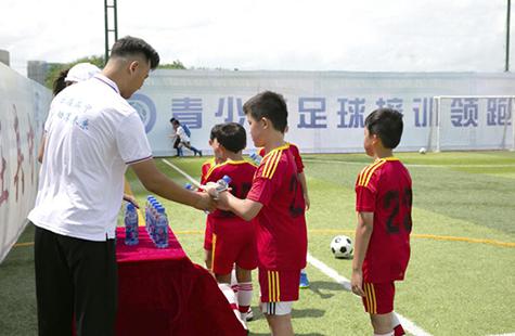 儿童体育培训更应规范,乐动体育用专业助力儿