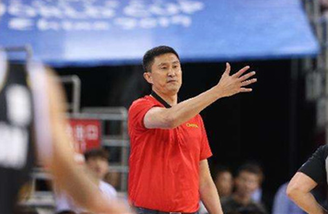 捍卫荣誉 从尊重球权开始——专访中国男篮国家