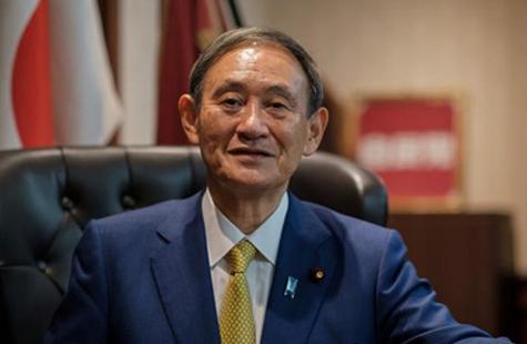 日本新首相或将担任东京奥组委最高顾问