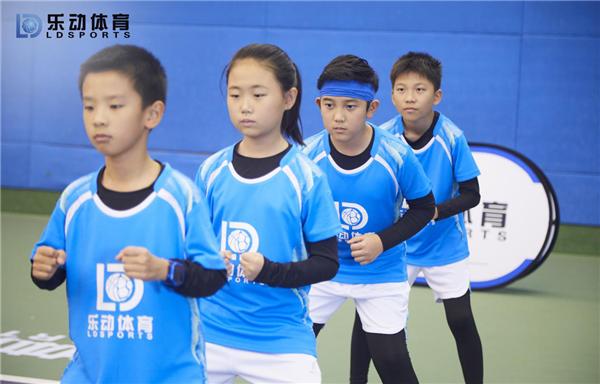 体育究竟为孩子带来什么,乐动体育为你阐述