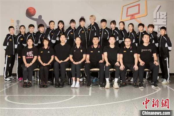 内蒙古农信篮球俱乐部引进4名国家队球员