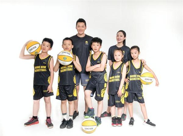 """动因体育BIG4少儿篮球联赛体现体育教育的""""教育""""价值"""