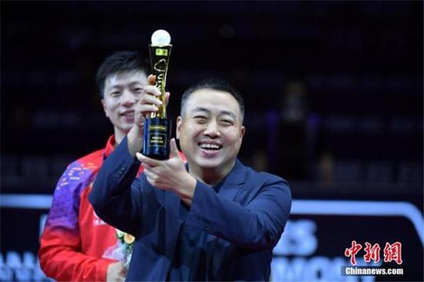 人到中年,45岁的刘国梁这样重新出发
