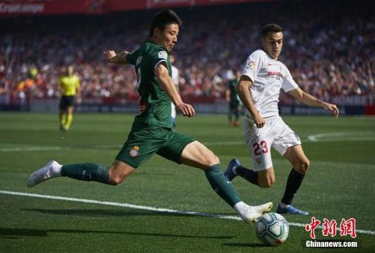 武磊谈江苏队解散:为球队惋惜 球员努力会被记得