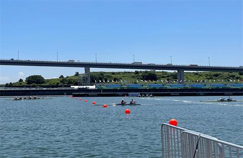 东京奥运会|中国赛艇队:做好充分准备 迎接奥运